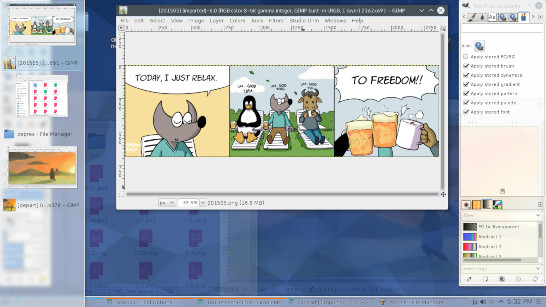 File:KDE-Plasma-alt-tab jpg - GIMP GUI Redesign